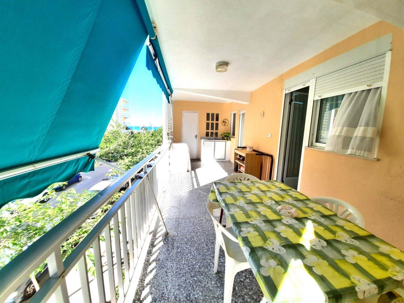 Apartamento en 1º línea de playa - imagenInmueble17