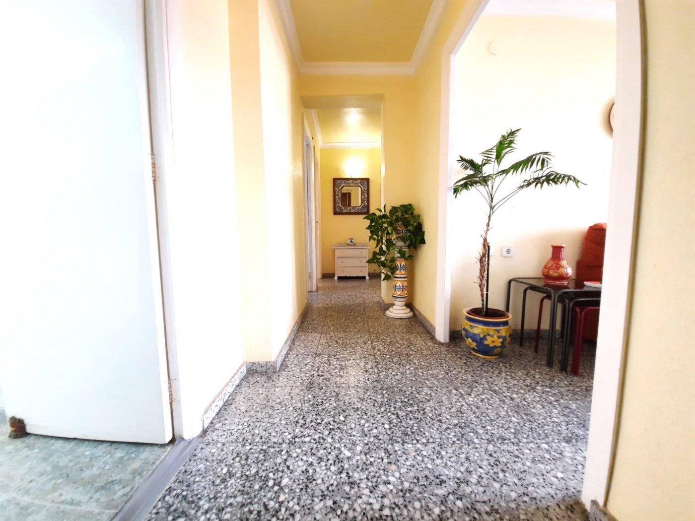 Apartamento en 1º línea de playa - imagenInmueble20