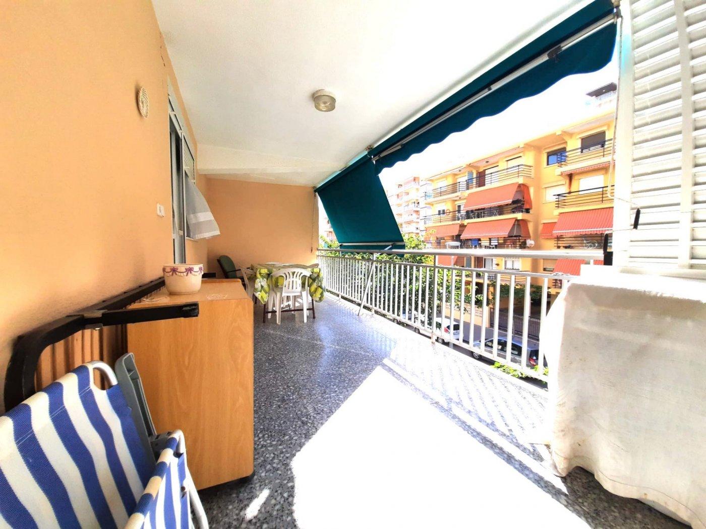 Apartamento en 1º línea de playa - imagenInmueble22