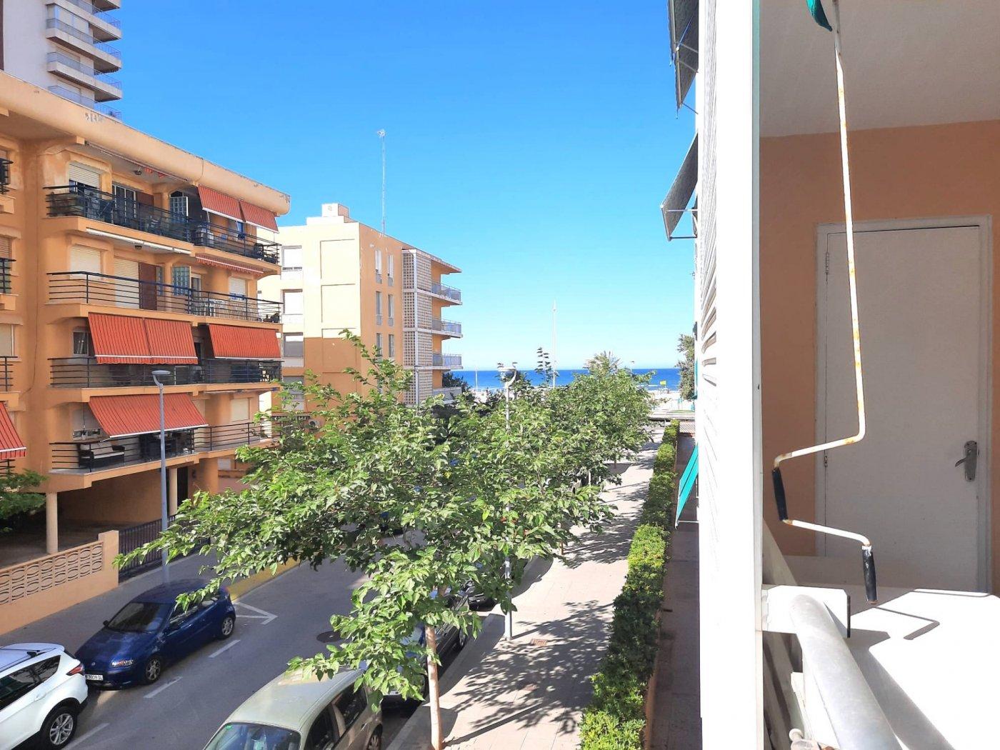 Apartamento en 1º línea de playa - imagenInmueble23