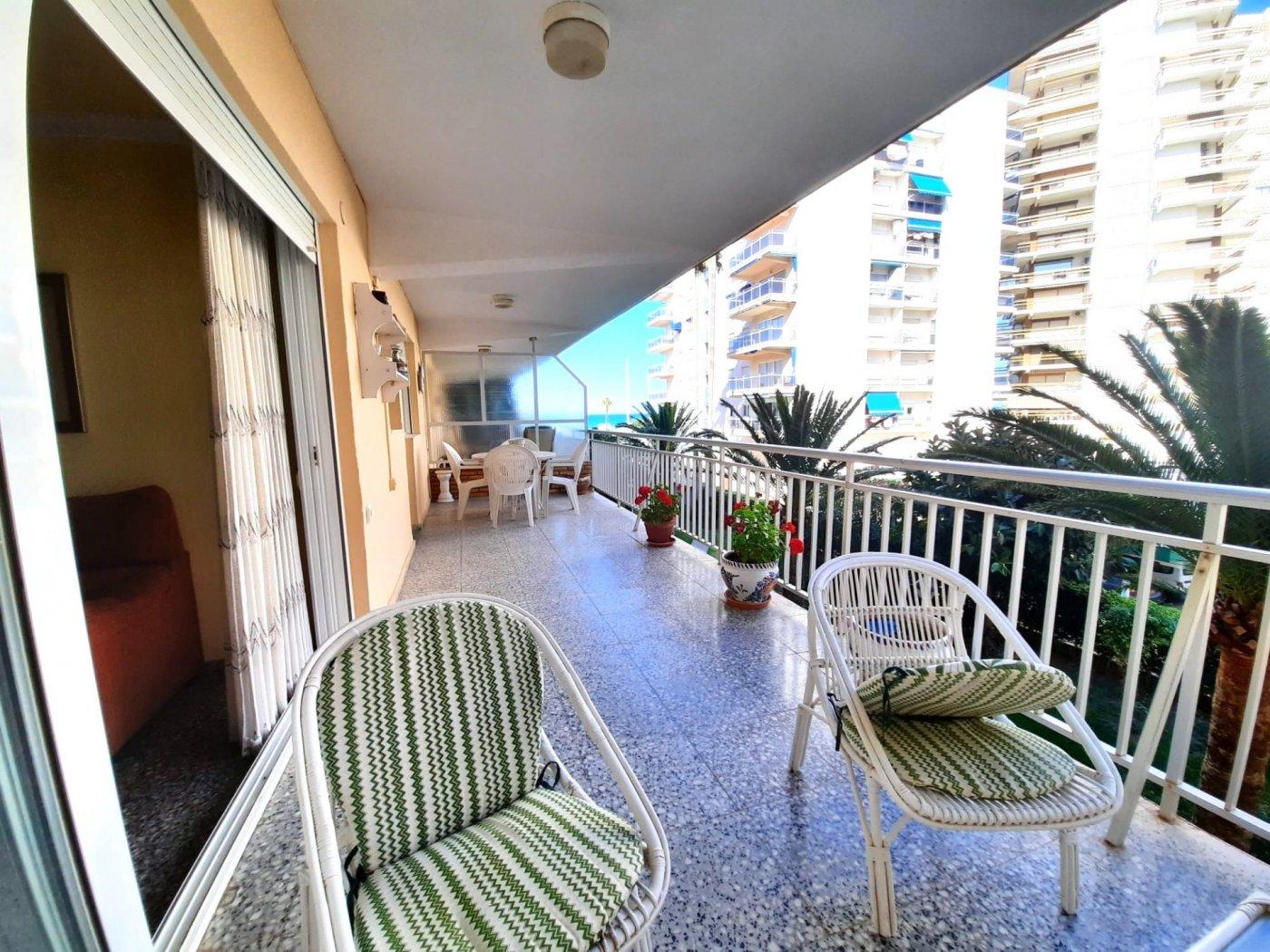 Apartamento en 1º línea de playa - imagenInmueble6