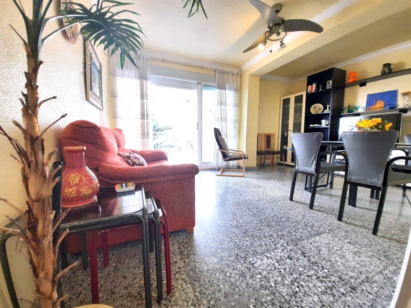 Apartamento en 1º línea de playa - imagenInmueble8