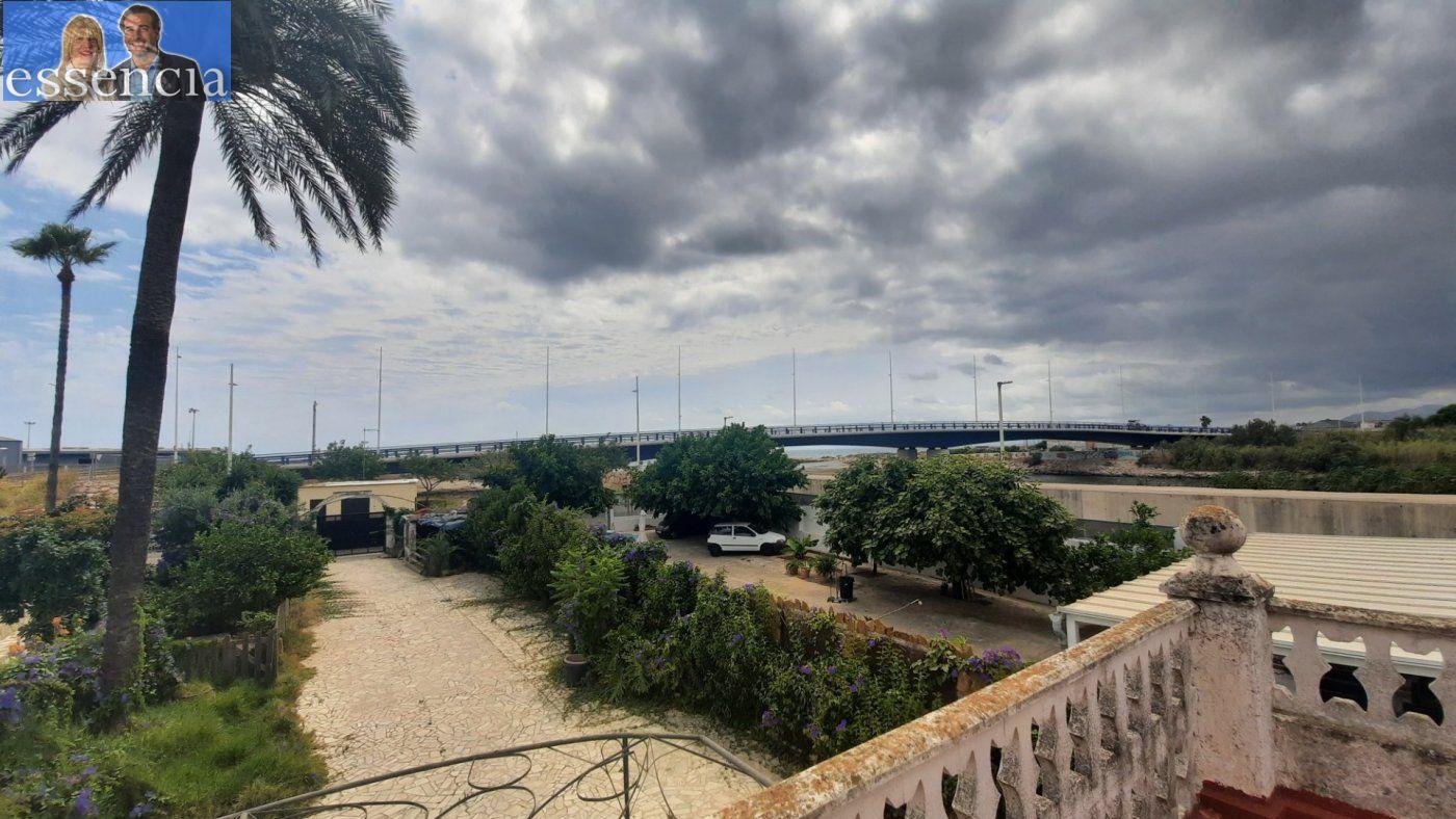 Casa, chalet con parcela, jardín en playa de venecia en playa de gandia. - imagenInmueble0