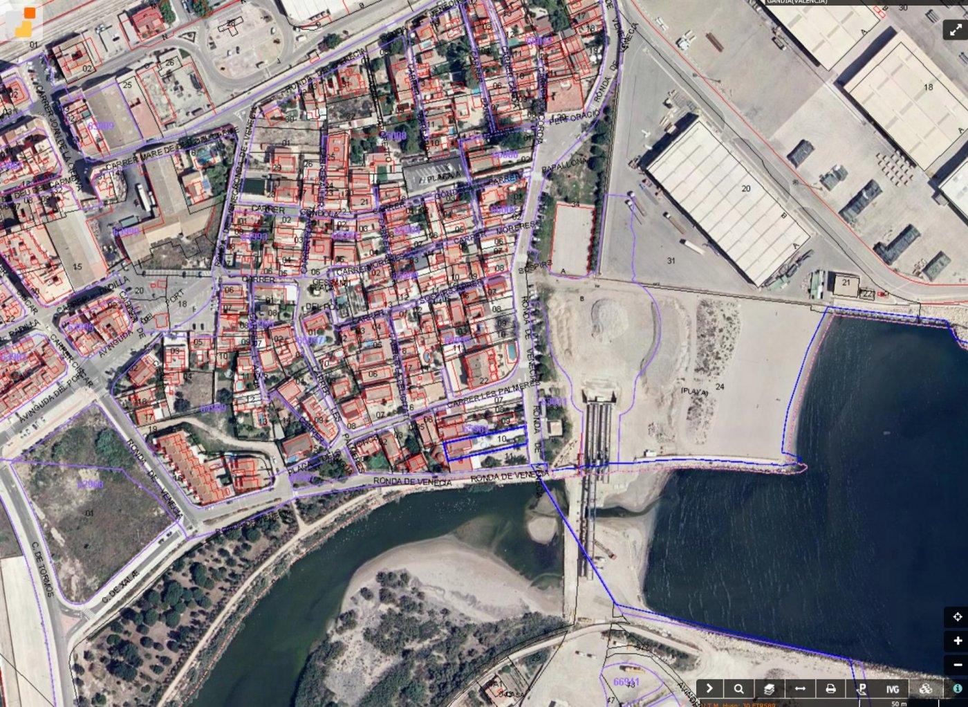 Casa, chalet con parcela, jardín en playa de venecia en playa de gandia. - imagenInmueble10