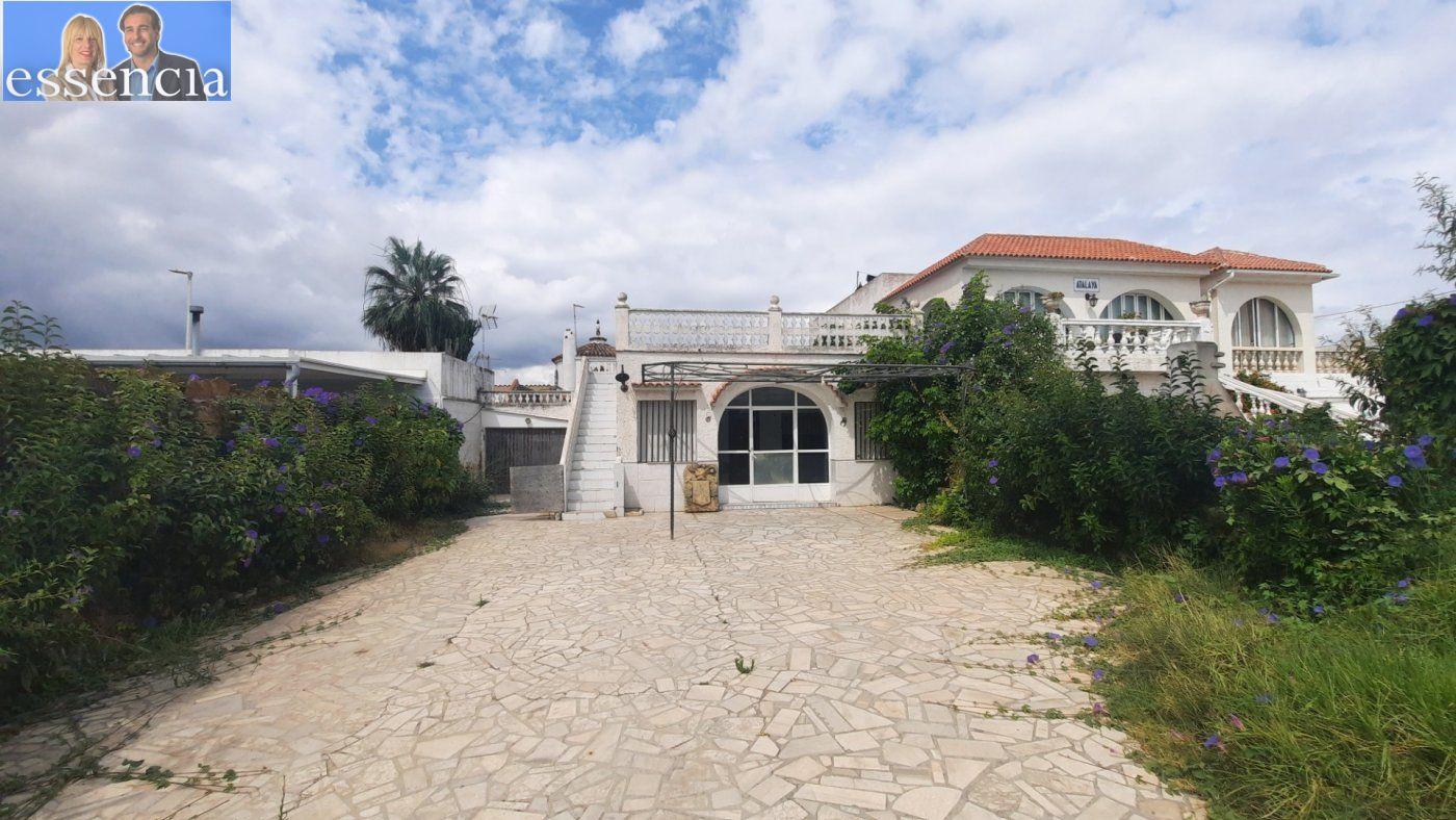 Casa, chalet con parcela, jardín en playa de venecia en playa de gandia. - imagenInmueble1