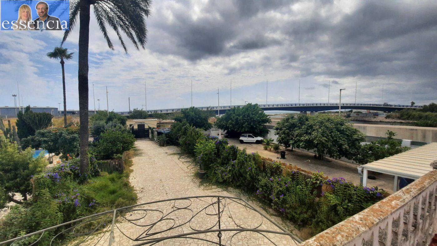 Casa, chalet con parcela, jardín en playa de venecia en playa de gandia. - imagenInmueble2