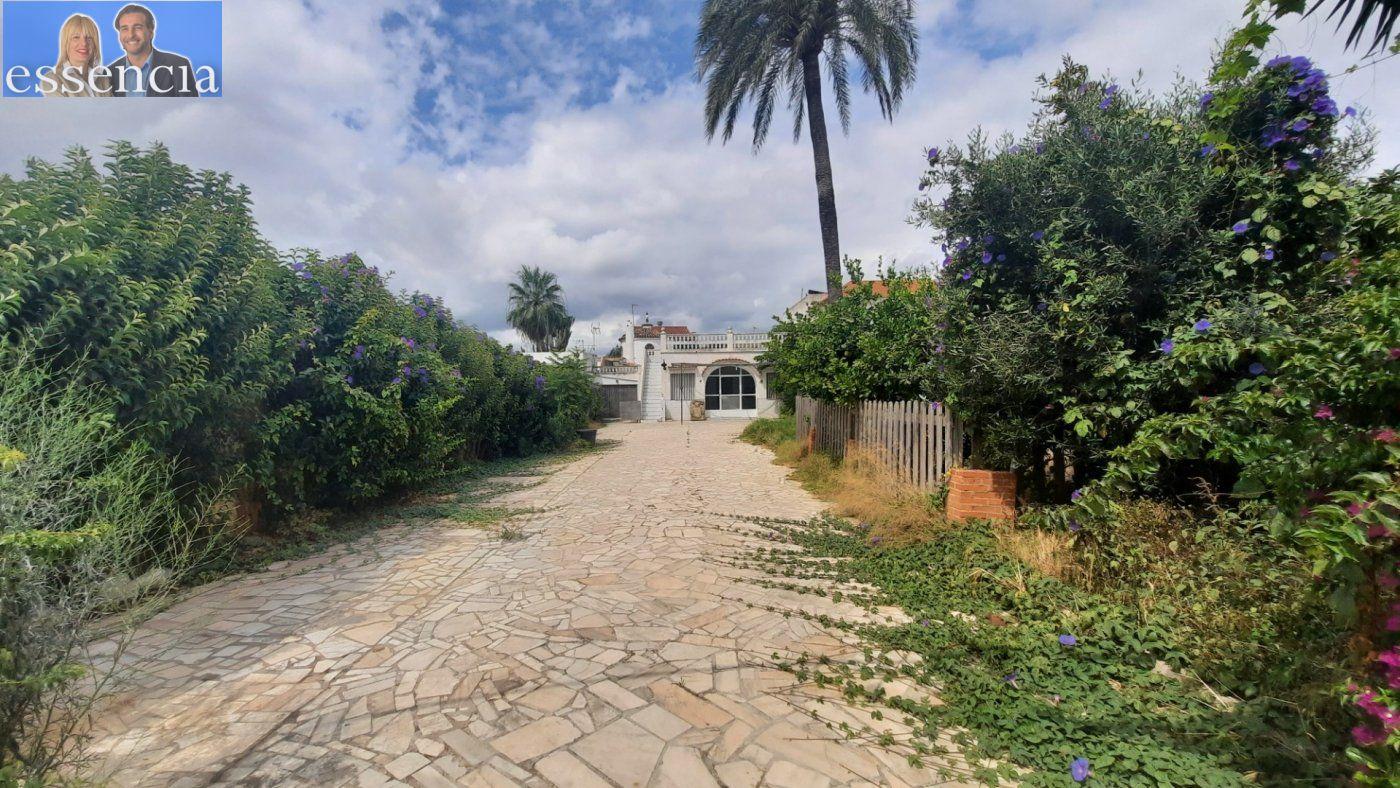 Casa, chalet con parcela, jardín en playa de venecia en playa de gandia. - imagenInmueble5