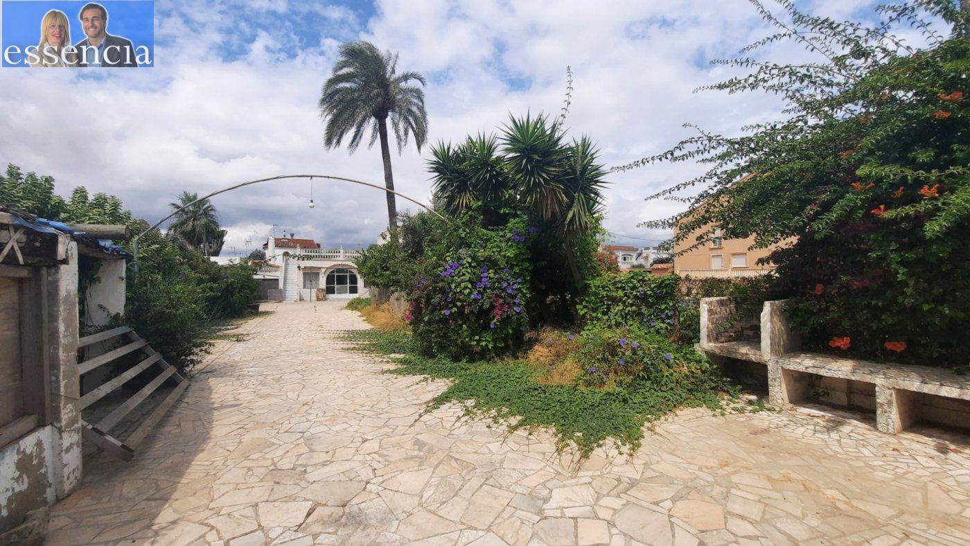 Casa, chalet con parcela, jardín en playa de venecia en playa de gandia. - imagenInmueble6