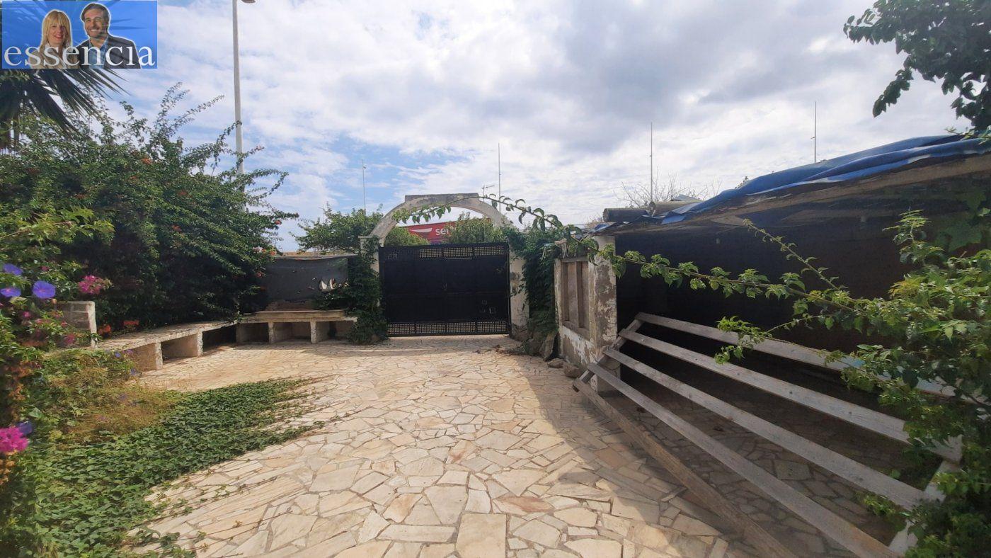Casa, chalet con parcela, jardín en playa de venecia en playa de gandia. - imagenInmueble7