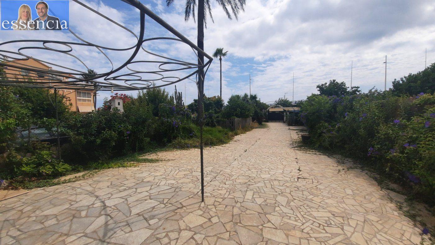 Casa, chalet con parcela, jardín en playa de venecia en playa de gandia. - imagenInmueble8