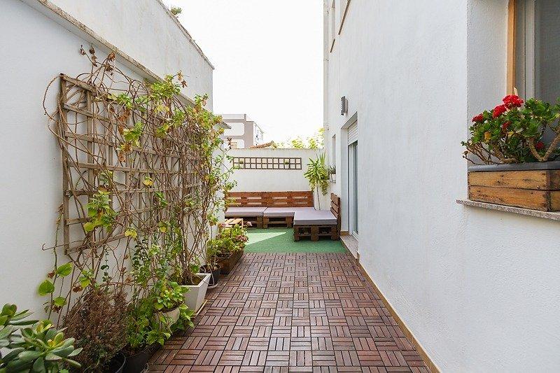 Terraza y mucho más... es momento de disfrutar de tu hogar en piles - imagenInmueble28