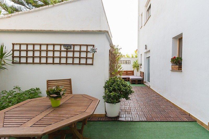 Terraza y mucho más... es momento de disfrutar de tu hogar en piles - imagenInmueble33