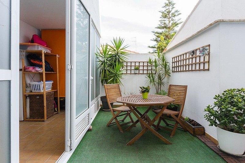 Terraza y mucho más... es momento de disfrutar de tu hogar en piles - imagenInmueble4