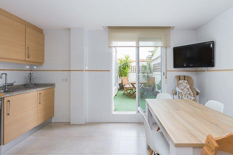 Terraza y mucho más... es momento de disfrutar de tu hogar en piles - imagenInmueble7