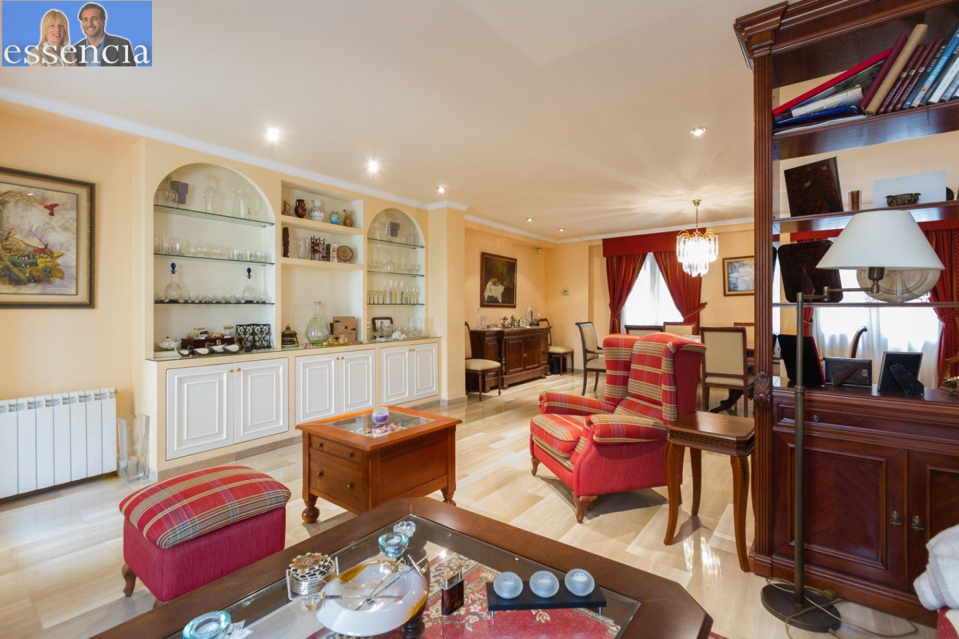 Casa con encanto en el centro de gandÍa para clientes vip - imagenInmueble1