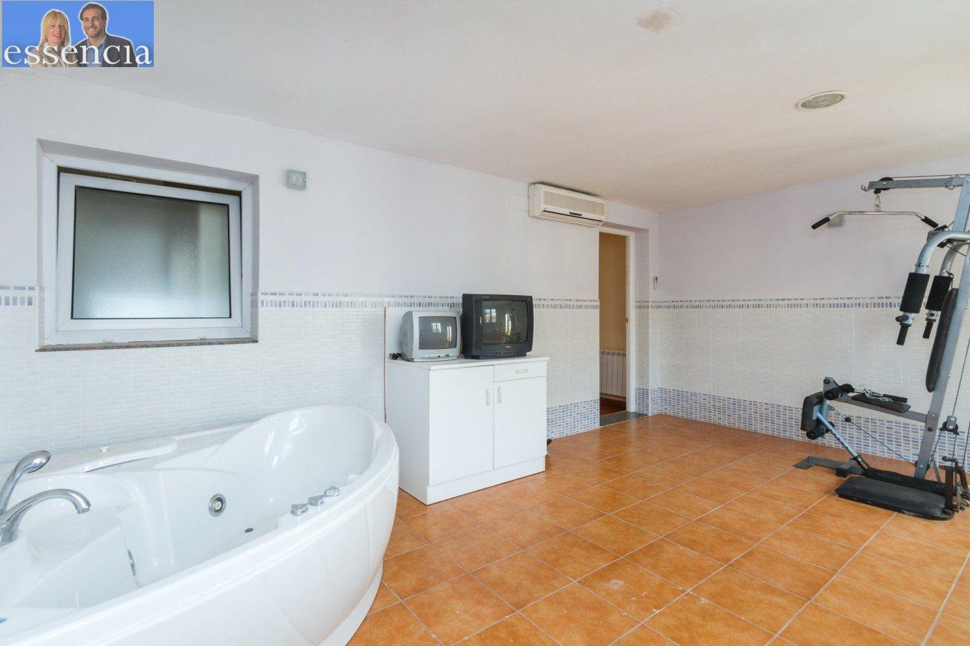Casa con encanto en el centro de gandÍa para clientes vip - imagenInmueble22