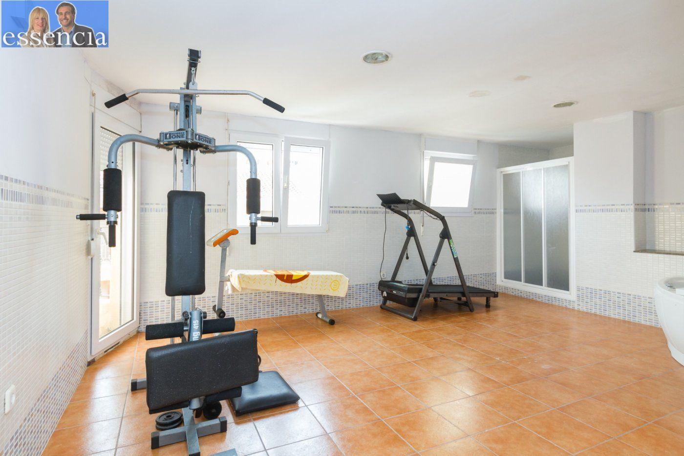 Casa con encanto en el centro de gandÍa para clientes vip - imagenInmueble27