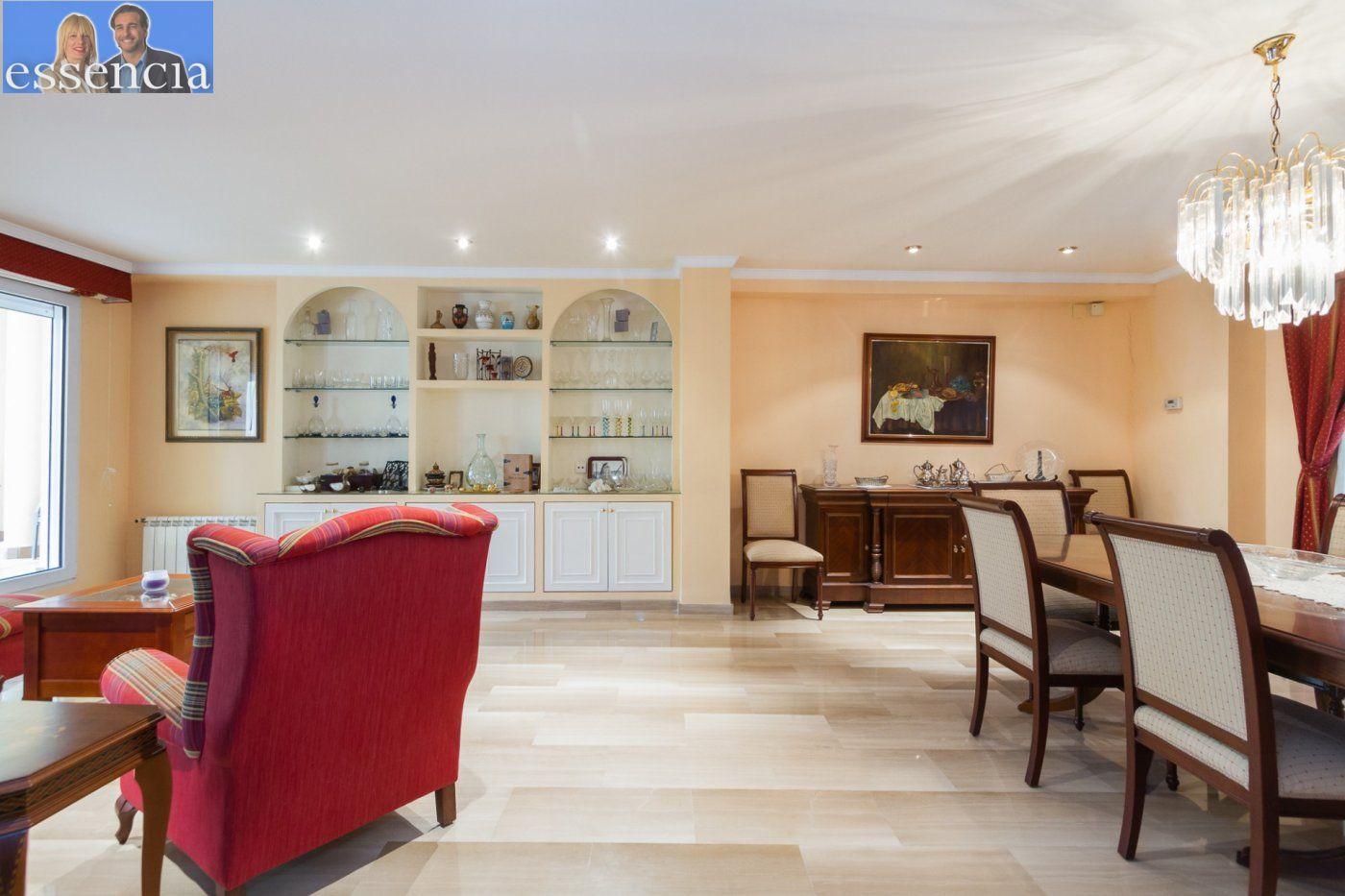 Casa con encanto en el centro de gandÍa para clientes vip - imagenInmueble7