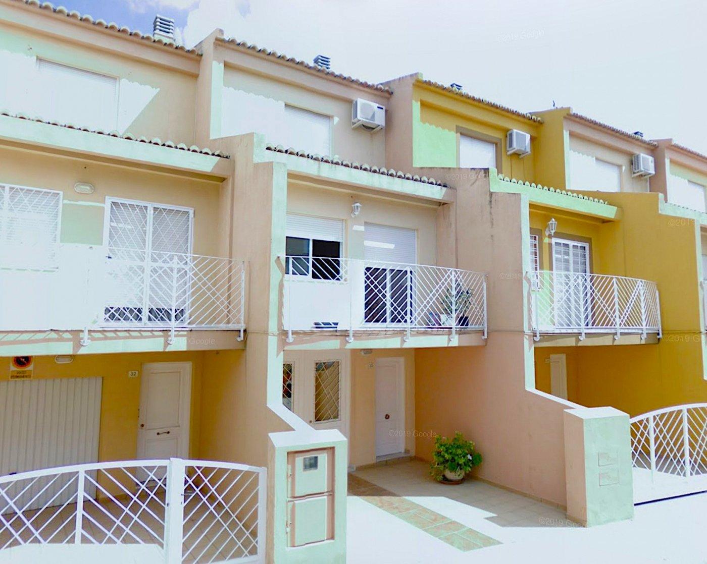 Magnífico adosado en palmera con terraza al mejor precio. - imagenInmueble0
