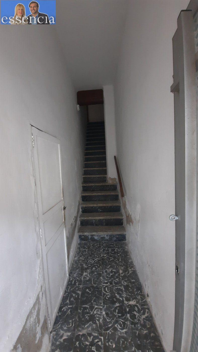 Casa de pueblo en avda. pais valencia 24. en estado de origen.  amplio bajo para garaje. - imagenInmueble11