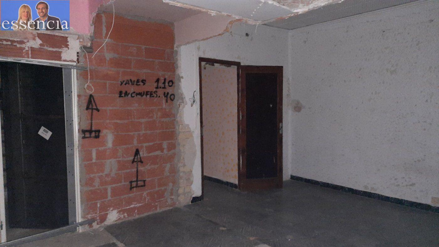 Vivienda en 1ª planta sin ascensor  de 60 m2. - imagenInmueble9