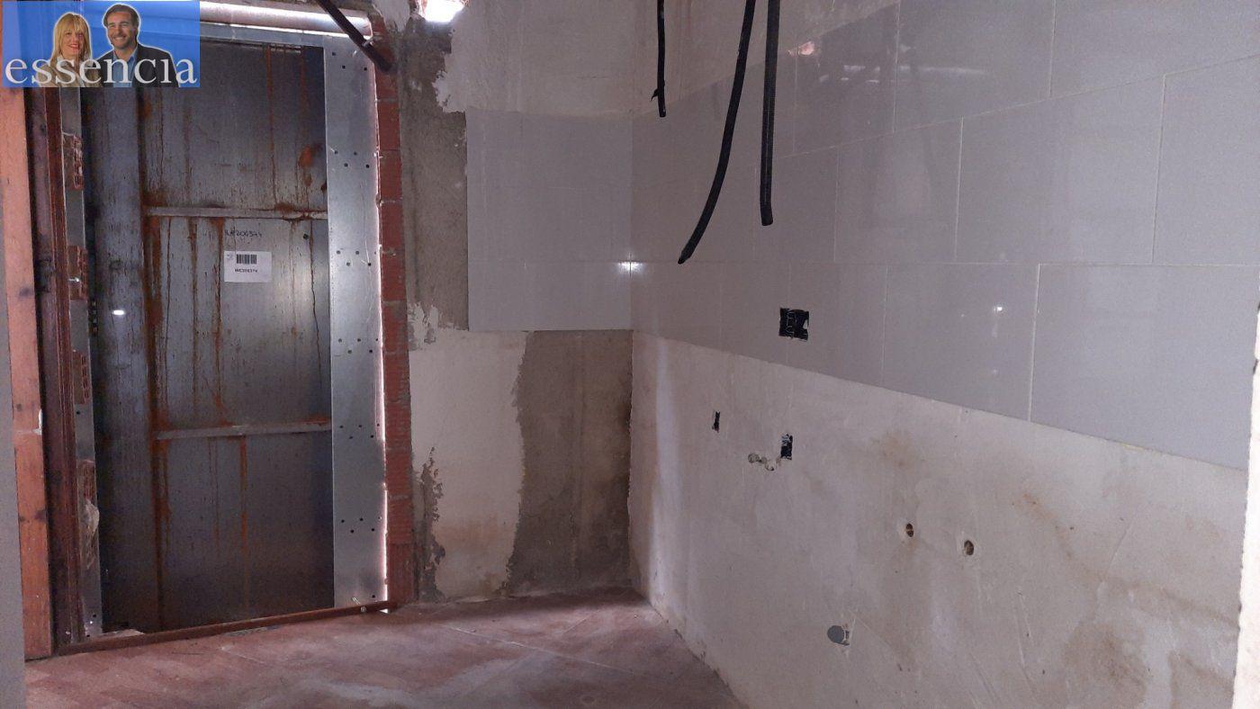Vivienda en 1ª planta sin ascensor  de 60 m2. - imagenInmueble5