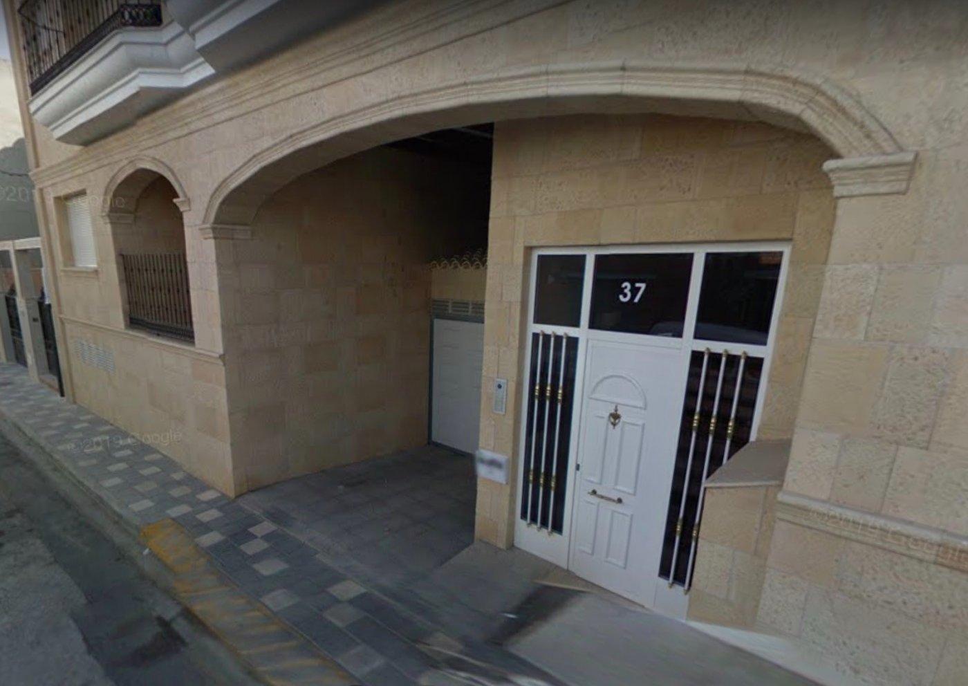 Venta de garaje en calle san roc nº 37 xeraco (valencia/valència) - imagenInmueble0