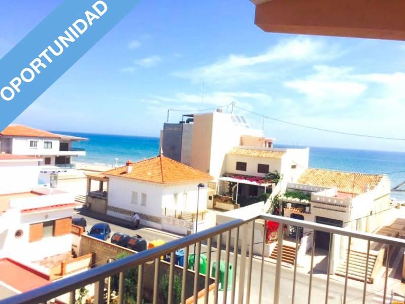 apartments venta in piles playa de piles