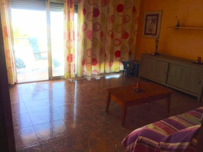 Precioso apartamento en 1a li?nea con vistas al mar, lujo para todos los pu?blicos - imagenInmueble3