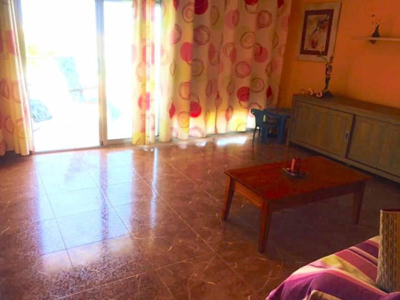 Precioso apartamento en 1a li?nea con vistas al mar, lujo para todos los pu?blicos - imagenInmueble4