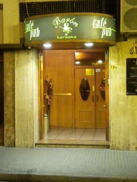 Venta pub baron paseo germanias en gandia - imagenInmueble9
