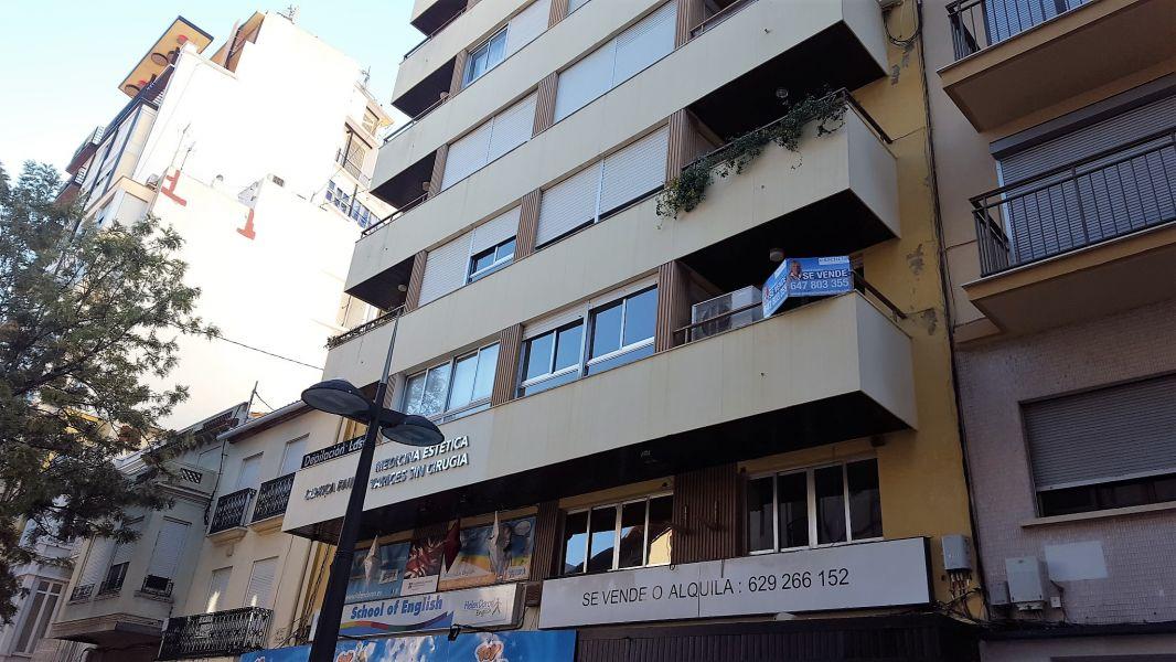 Inmueble duplex en plantas entresuelo y primer piso. - imagenInmueble15