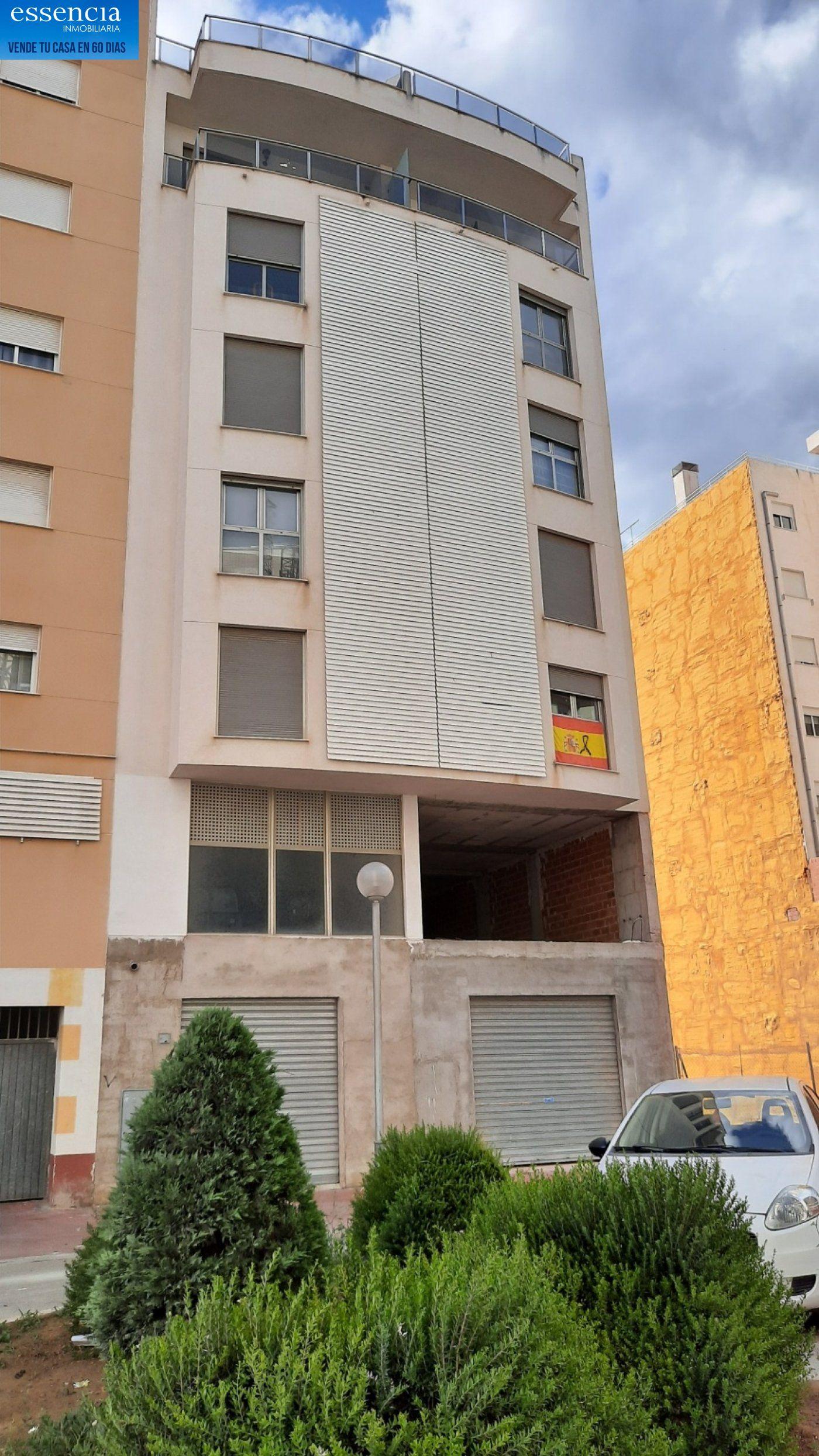 Oferta sin visitar. piso en oliva con ascensor, calle isaac albeniz - imagenInmueble9