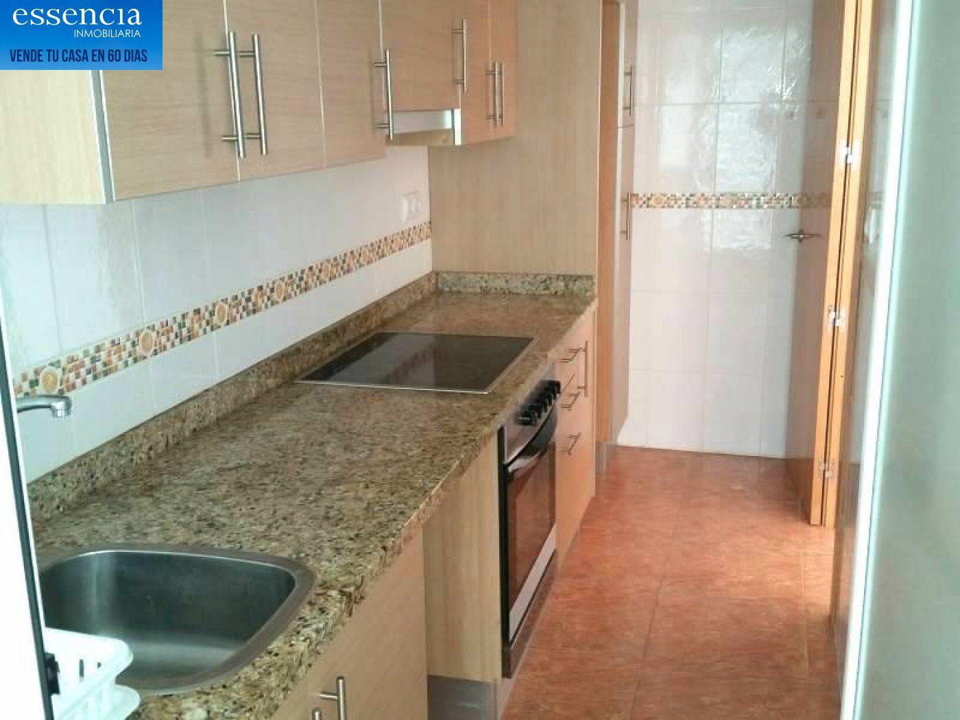 Oferta sin visitar. piso en oliva con ascensor, calle isaac albeniz - imagenInmueble13