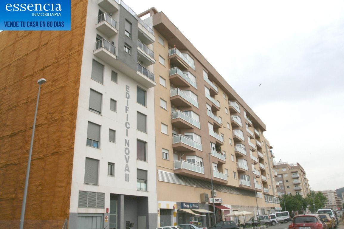 Oferta sin visitar. piso en oliva con ascensor, calle isaac albeniz - imagenInmueble17