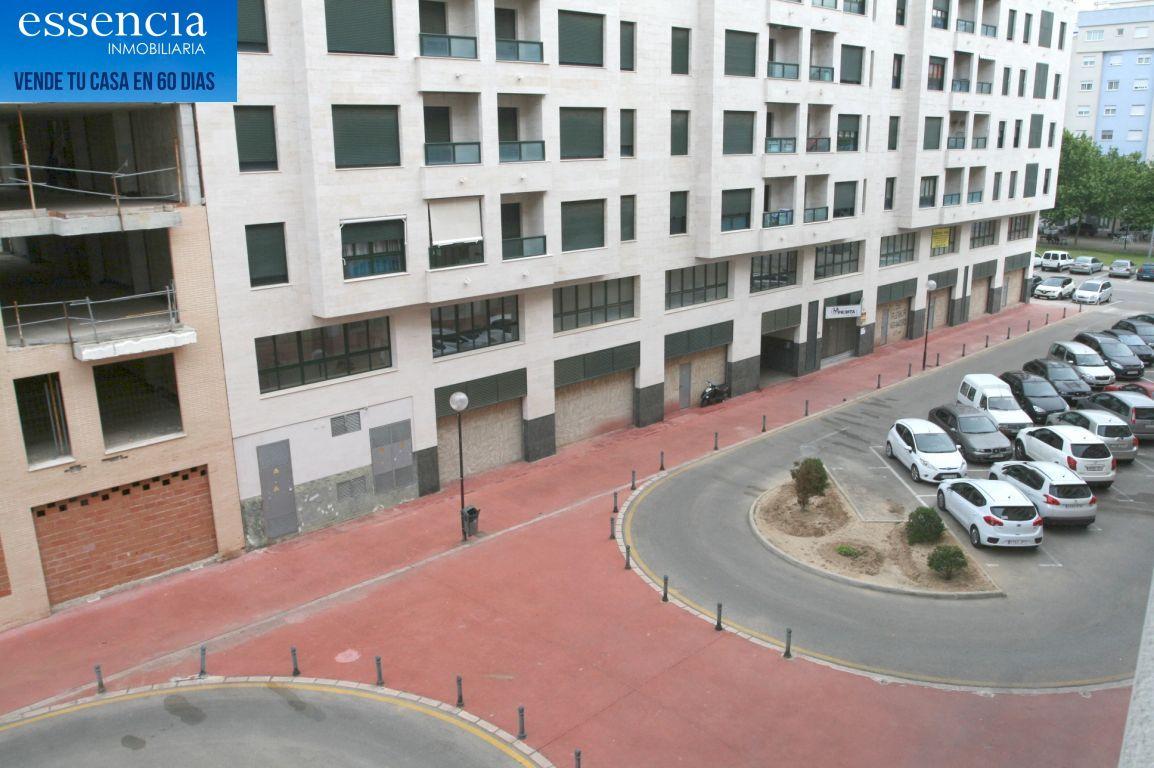 Oferta sin visitar. piso en oliva con ascensor, calle isaac albeniz - imagenInmueble25