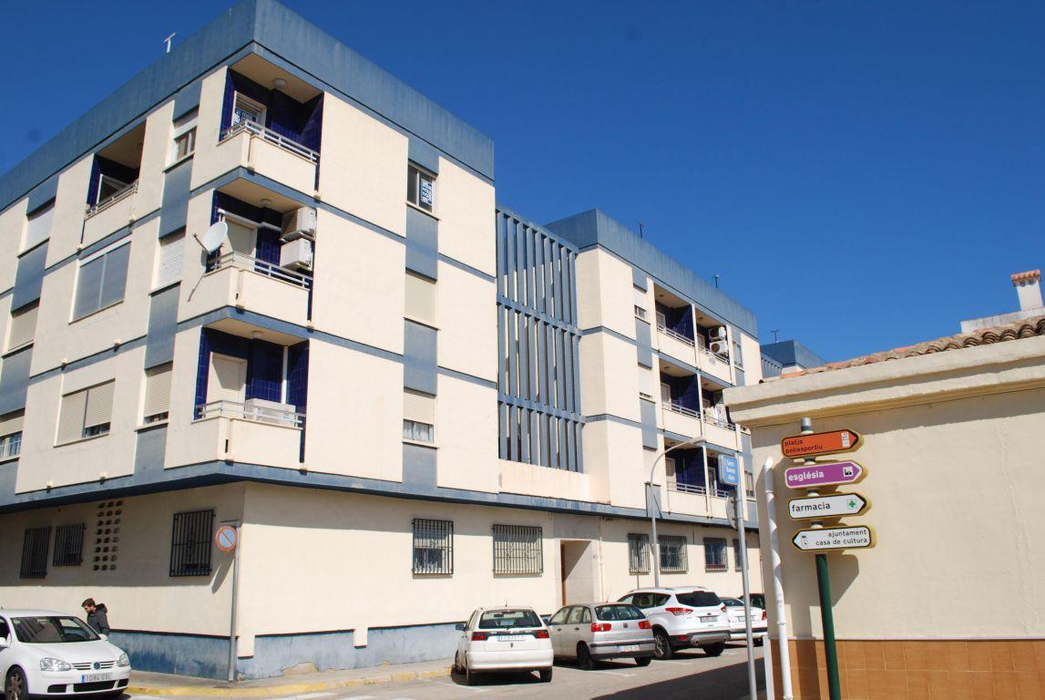 Vivienda en edificio plurifamiliar, 2º sin ascensor en daimus - imagenInmueble1