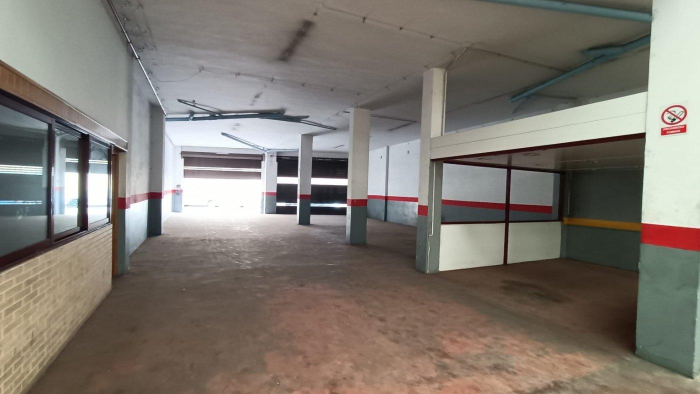 Local comercial en gandia zona benipexcart,   557 m2 - imagenInmueble5