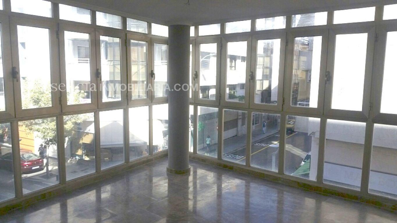 Baja el precio. precioso piso en gandia, muy céntrico y en finca del 2008. - imagenInmueble15