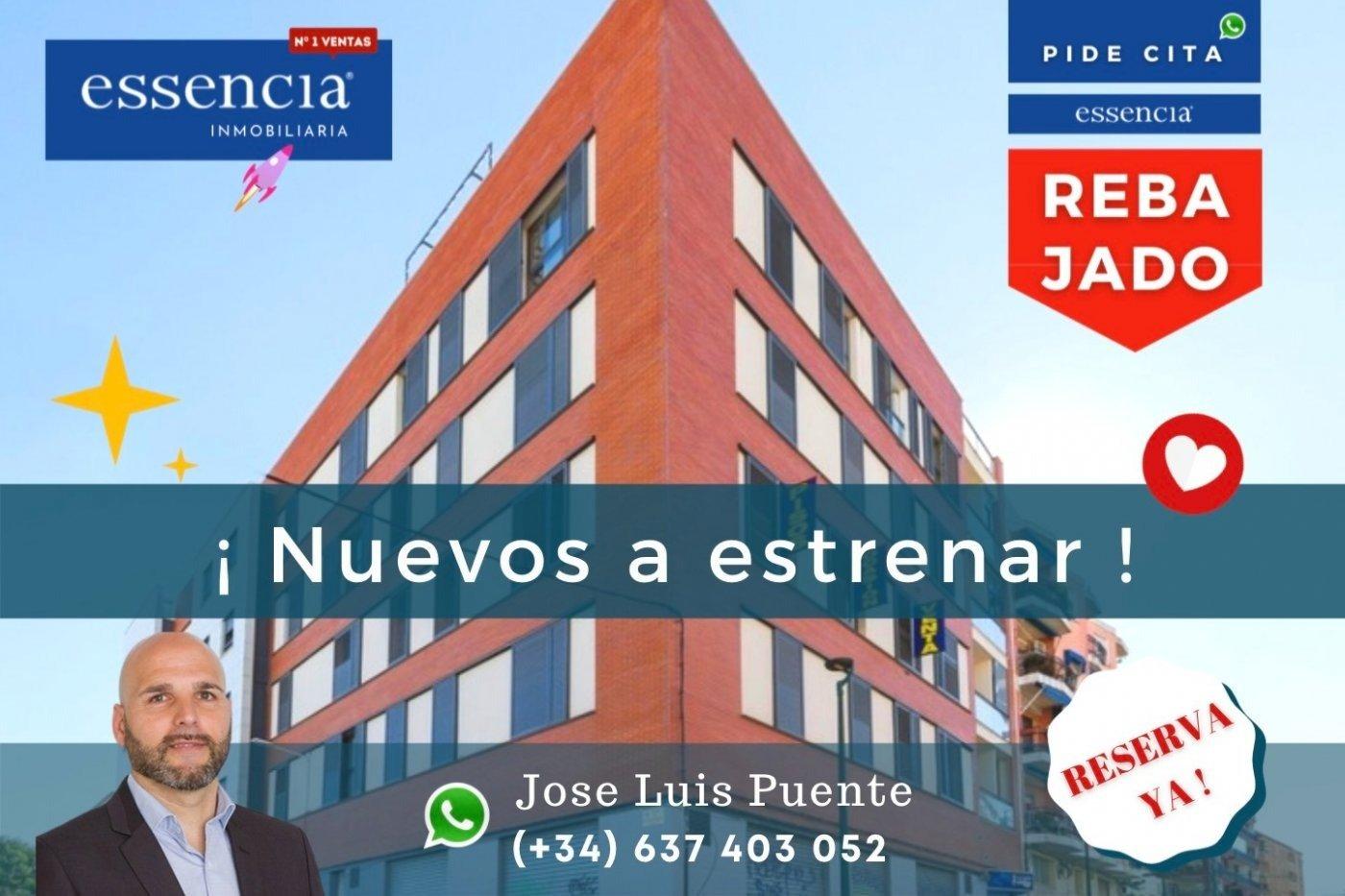 Magnífica promoción de pisos de 3 dormitorios r en gandía - imagenInmueble0