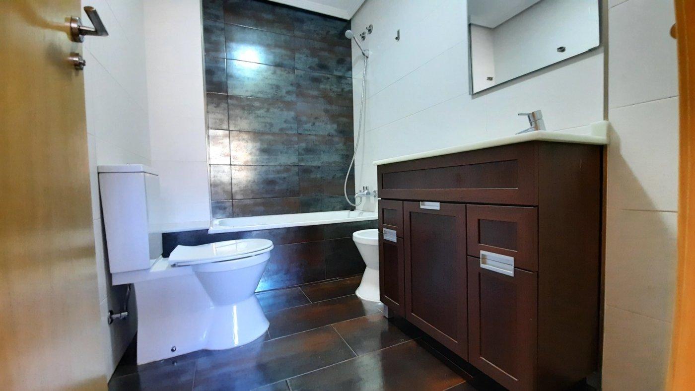 Magnífica promoción de pisos de 3 dormitorios en gandía. - imagenInmueble10
