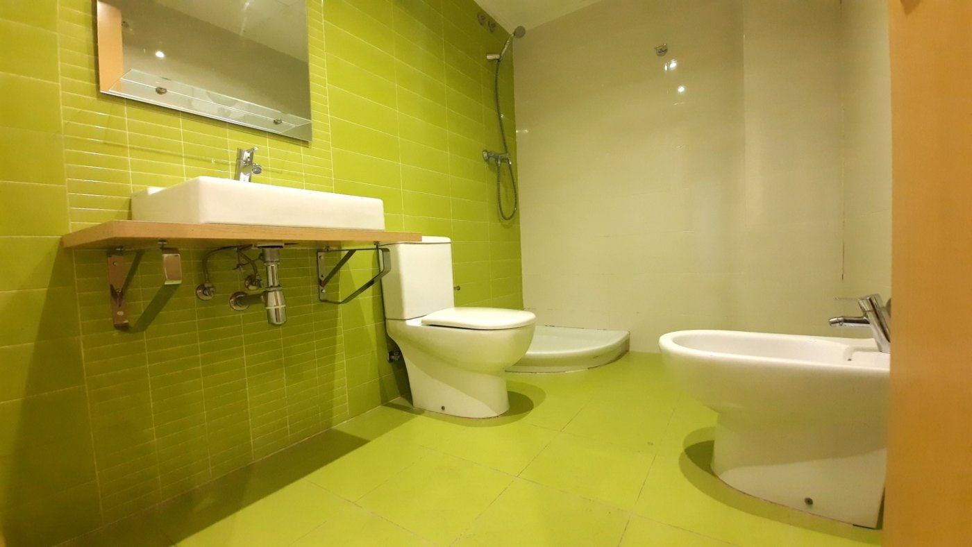 Magnífica promoción de pisos de 3 dormitorios en gandía. - imagenInmueble13