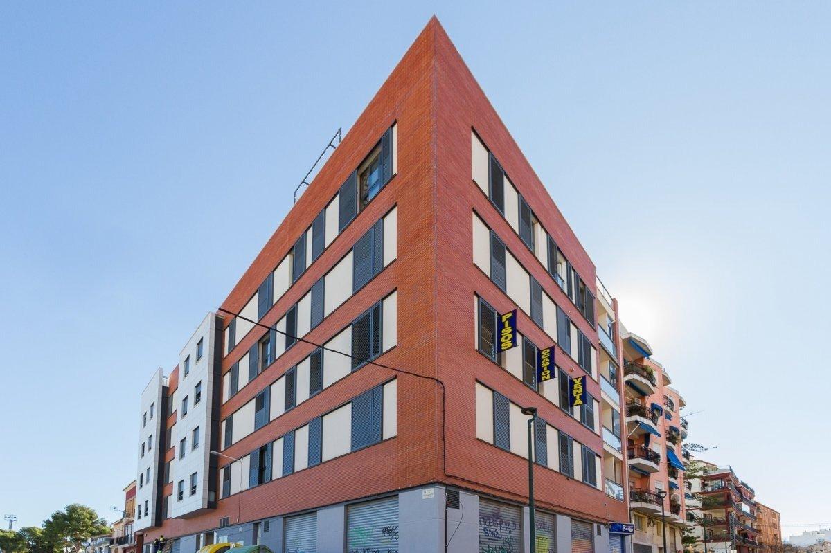 Magnífica promoción de pisos de 3 dormitorios en gandía. - imagenInmueble17