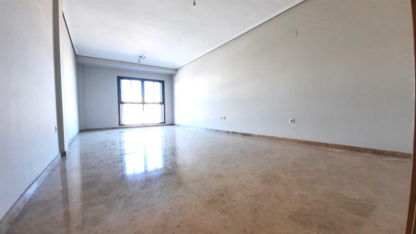 Magnífica promoción de pisos de 3 dormitorios en gandía. - imagenInmueble1