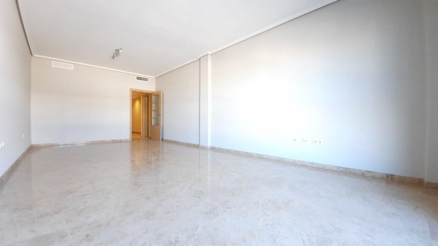 Magnífica promoción de pisos de 3 dormitorios en gandía. - imagenInmueble2