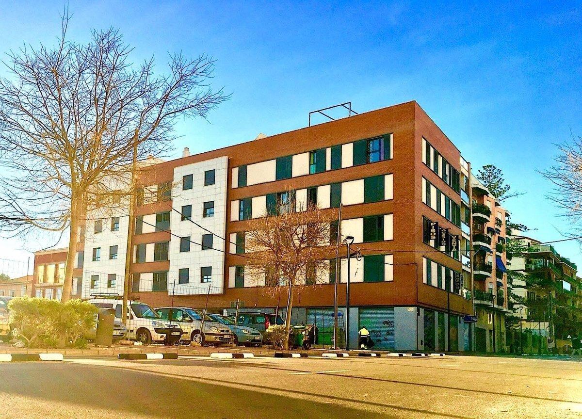 Magnífica promoción de pisos de 3 dormitorios en gandía. - imagenInmueble4