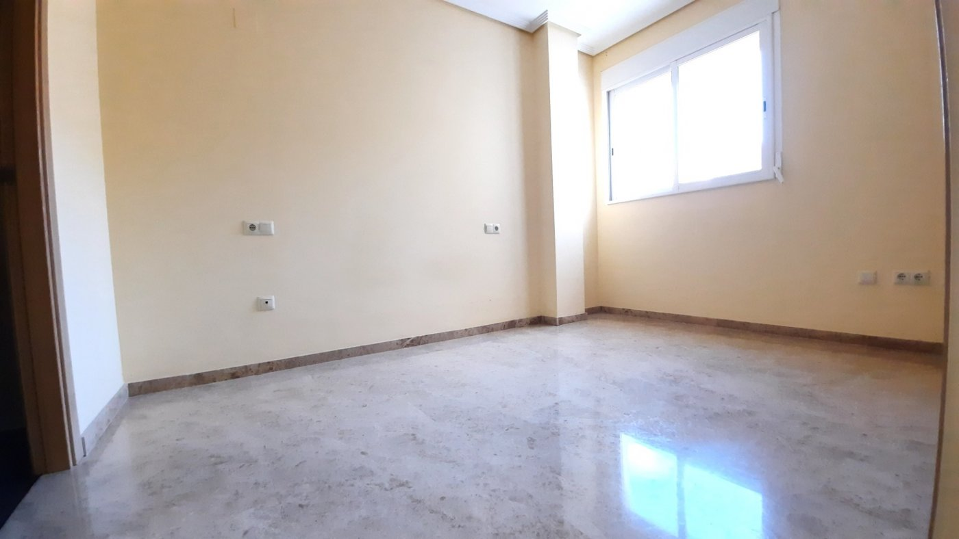 Magnífica promoción de pisos de 3 dormitorios en gandía. - imagenInmueble8