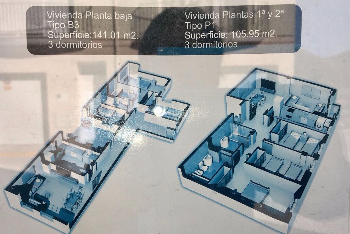 Promoción pisos y aticos a estrenar en lloc nou de sant jeroni , a 5 min. de gandía. - imagenInmueble33