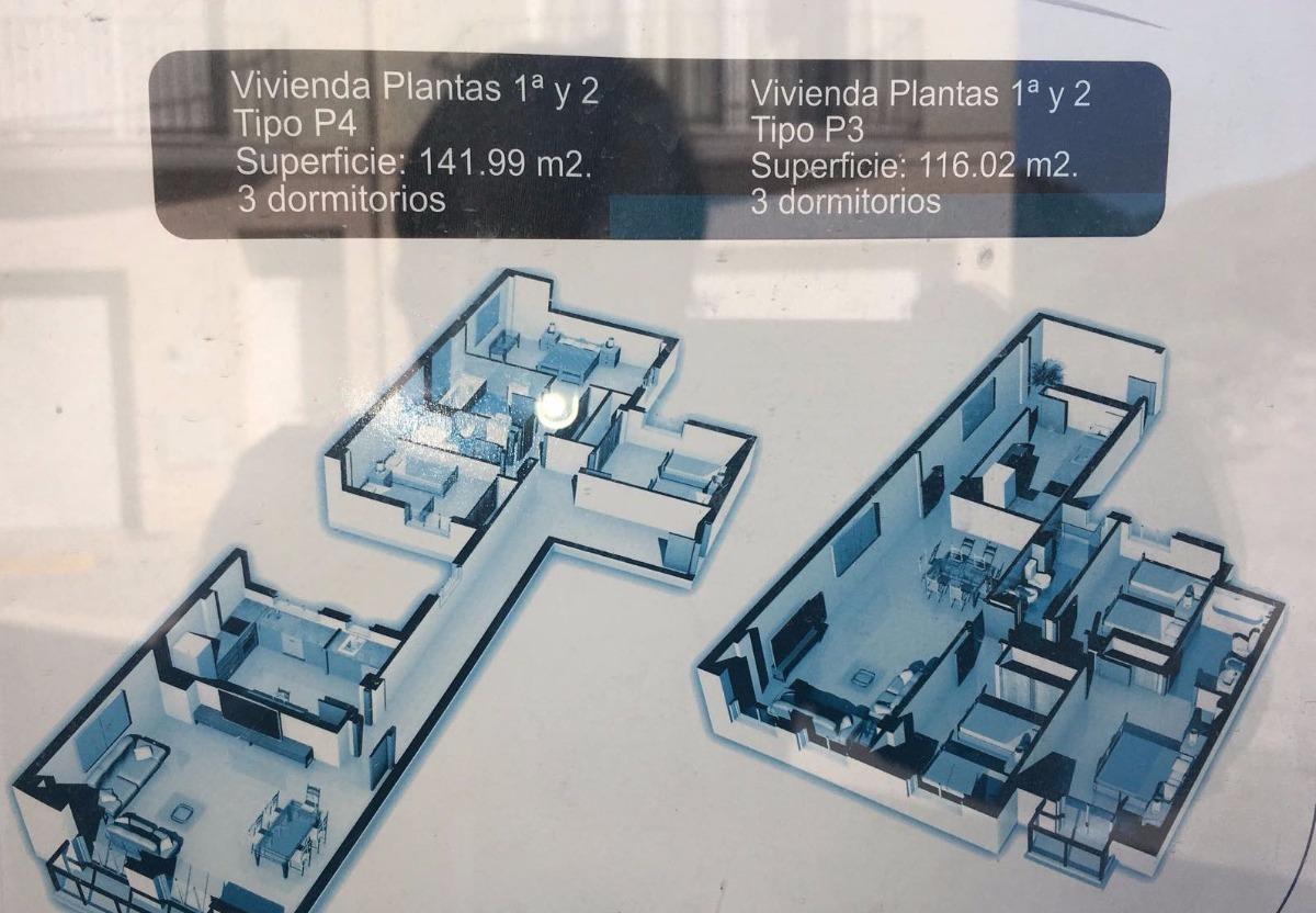 Promoción pisos y aticos a estrenar en lloc nou de sant jeroni , a 5 min. de gandía. - imagenInmueble34