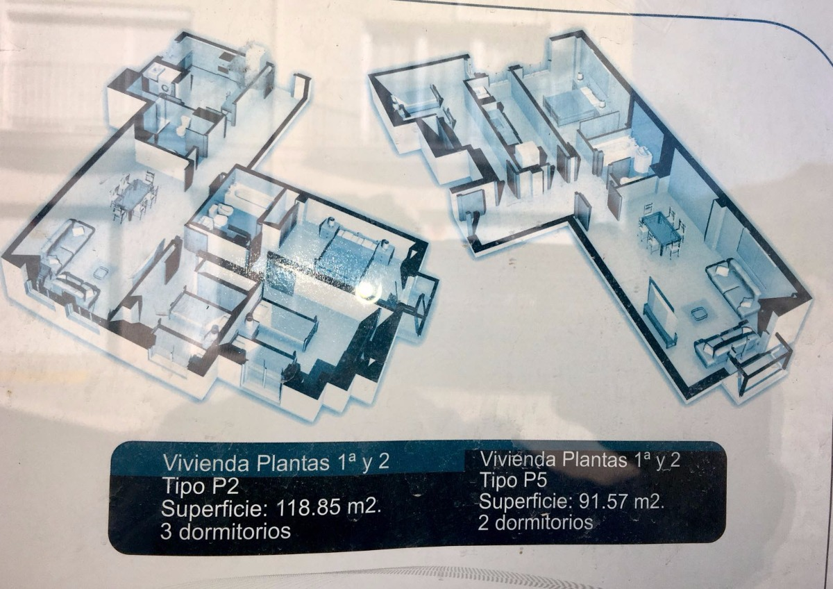 Promoción pisos y aticos a estrenar en lloc nou de sant jeroni , a 5 min. de gandía. - imagenInmueble35